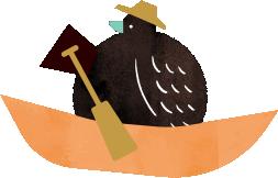 野鳥ラバーズ