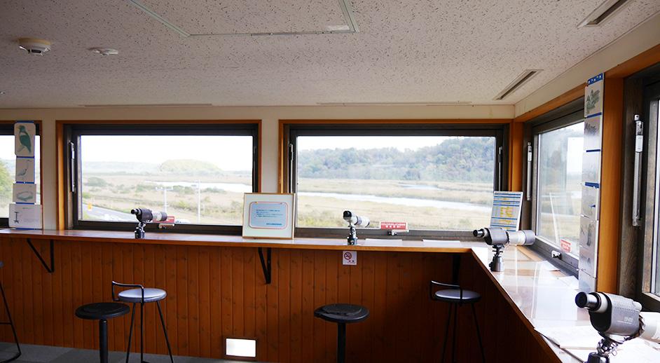 厚岸水鳥観察館